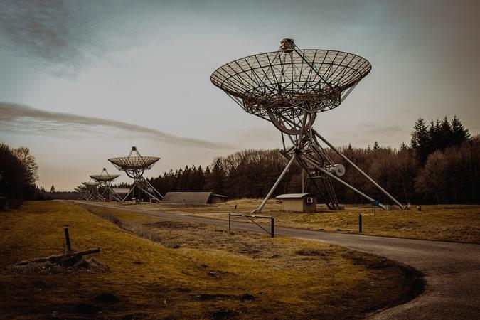 Sistemas de Radiocomunicação